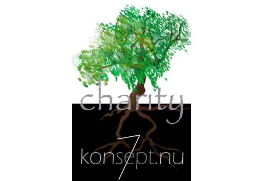 konsept of Charity